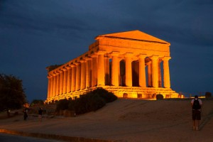 Agrigento - Sicilia Occidentale